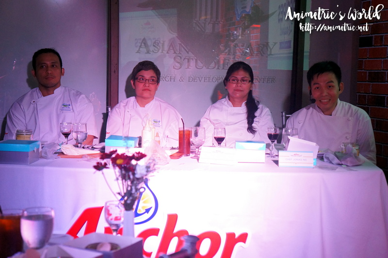 Anchor Home Chef