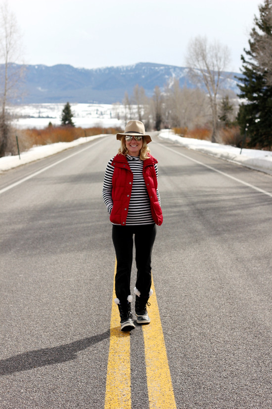 Hi Sugarplum | Jackson Hole, Wyoming