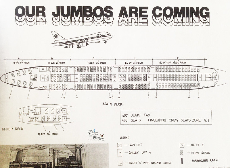 malaysia airlines b747 jumbos