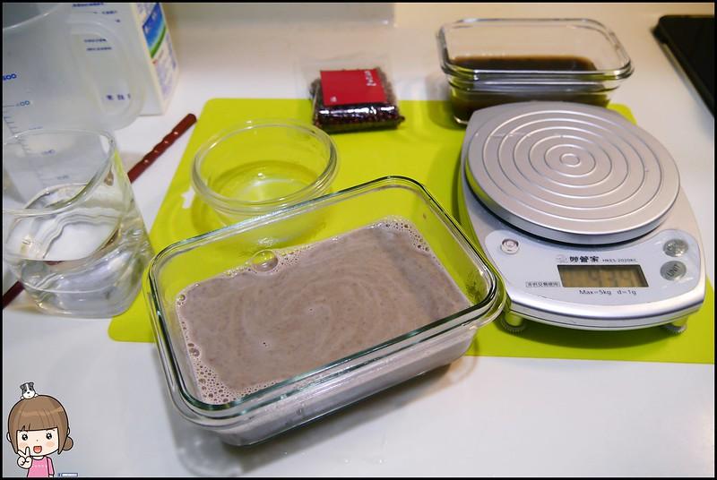 紅豆料理|三色果凍