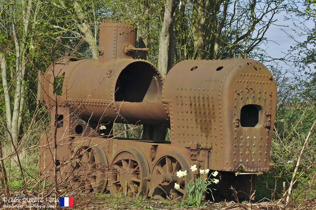 Fête de la Vapeur, Saint-Valery-sur-Somme 26383893422_c1059609f4_b