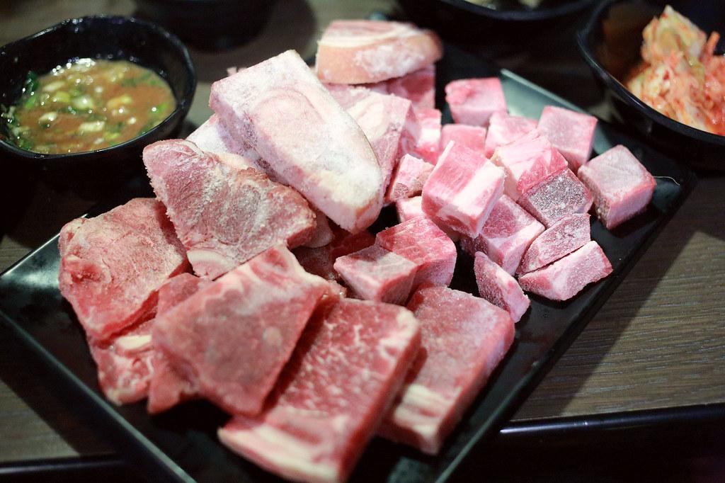 20160408松山-神牛本格派日式燒肉 (23)