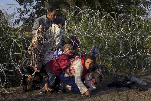 EUROPE-MIGRANTS/HUNGARY
