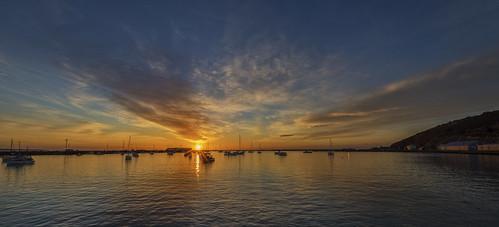 newzealand sunrise d750 oamaru nikon1424