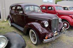 1938 Dodge D9 4 door Sedan