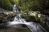 Spruce Flat Falls 2