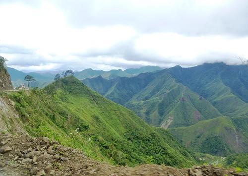 P16-Luzon-Mayoyao-Banaue-route (38)