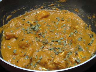 Paneer butter masala - Step 10