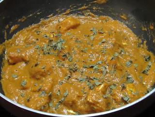 Paneer butter masala - Step 10