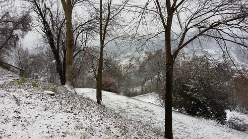 Winter - Straden - Styria