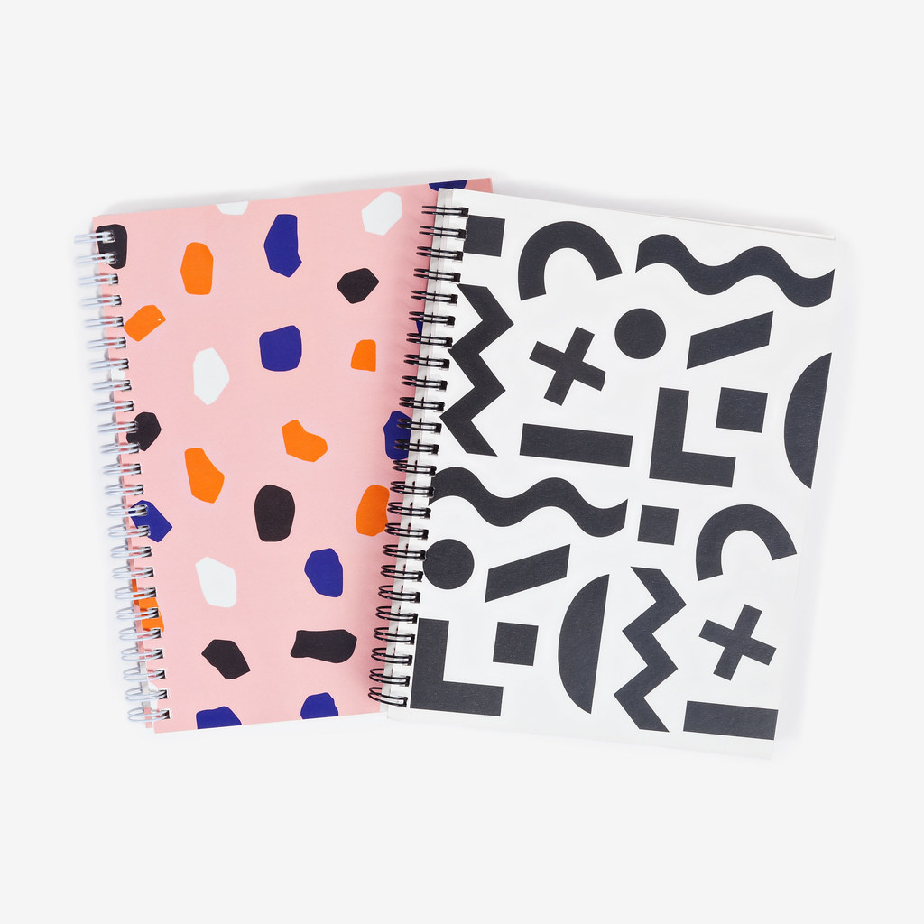 Dusen Dusen Notebooks