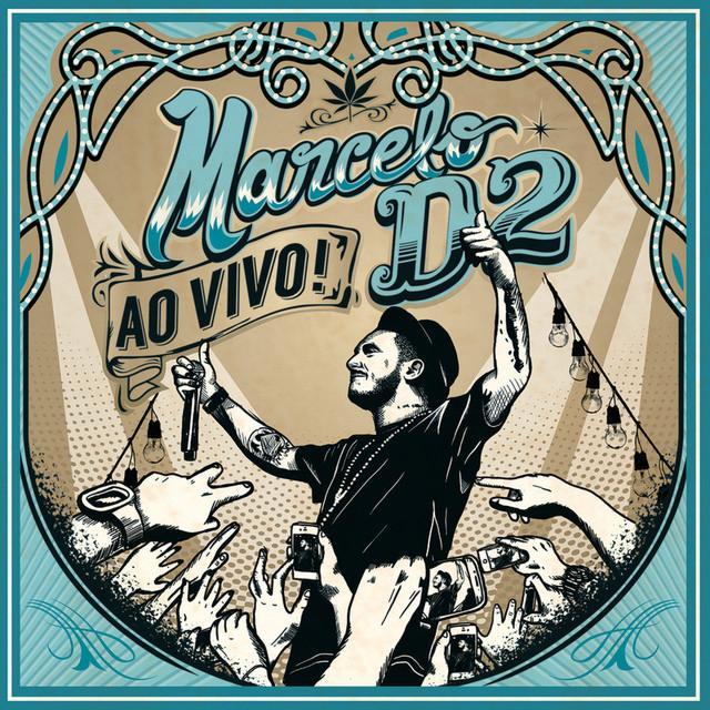 Marcelo D2 - Nada Pode Me Parar (Ao Vivo)