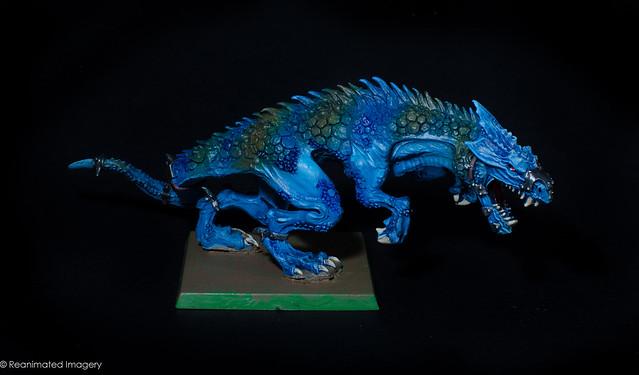 Carnosaur III