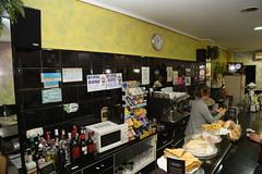 El Último Café  Santurtzi