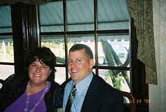 Thomas 50th Wedding Pix
