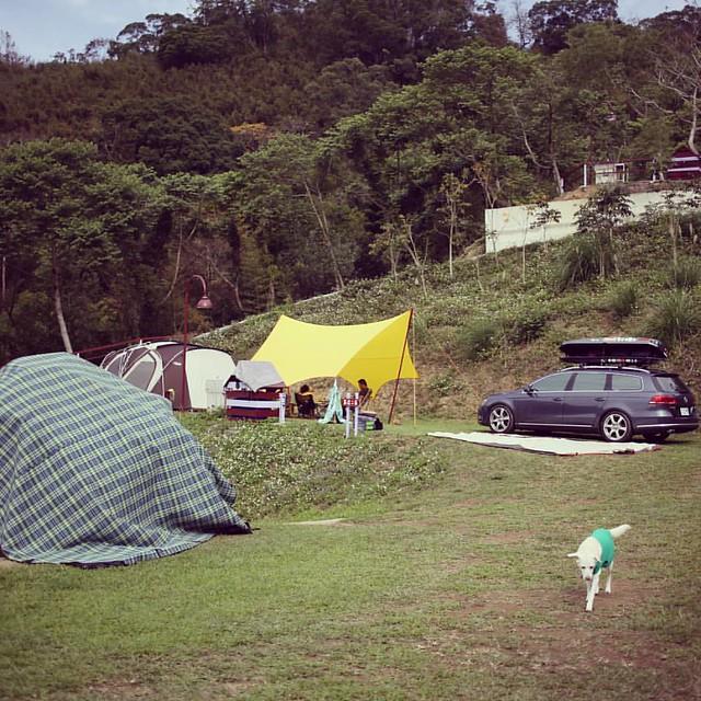 20160109 裝備保養無誤 #歐北露 #camp #campingwithmydog #camping