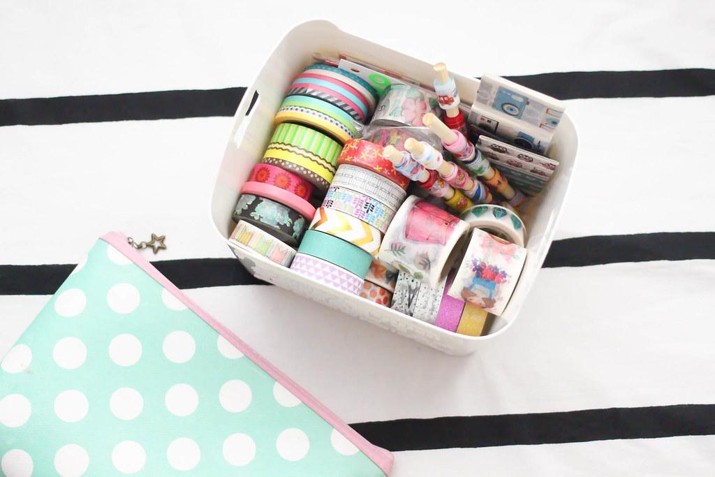 washi tape collection malaysia