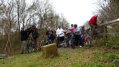 Lowcountry Unfiltered - Peak to Pomaria Ride - Jan 2016 (14)