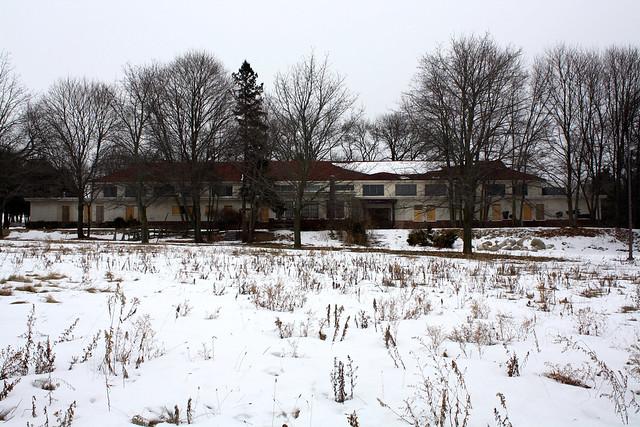 Camp 30 (Nazi P.O.W. Camp)