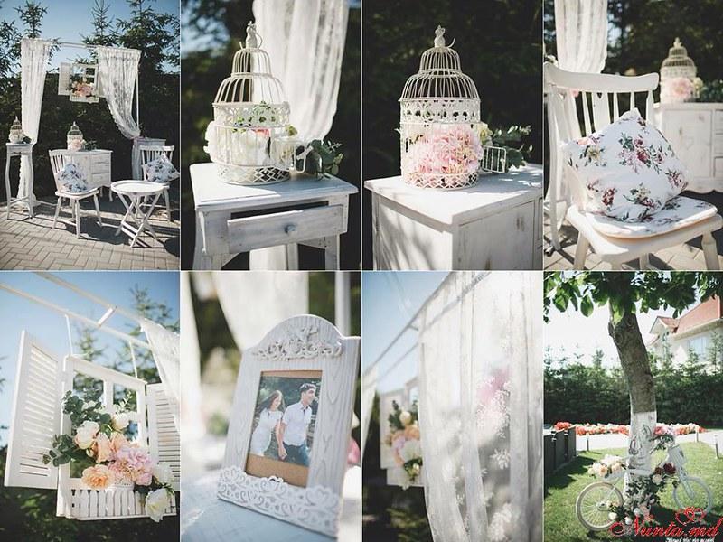 Ideal Decor  > Фото из галереи `Romantic style`