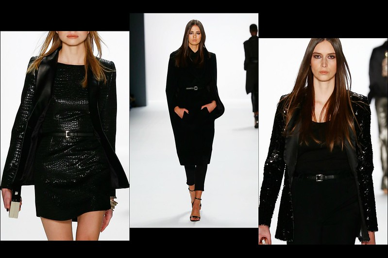 Dimitri Fall / Winter 2016 I Style By Charlotte