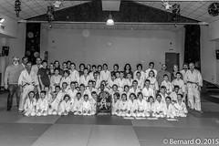 Club de Judo, Labastidette...