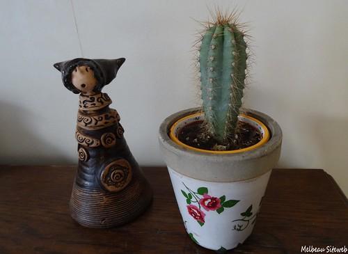 De fleurs & de plantes