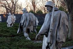 Korean War Veterans Memorial - 2