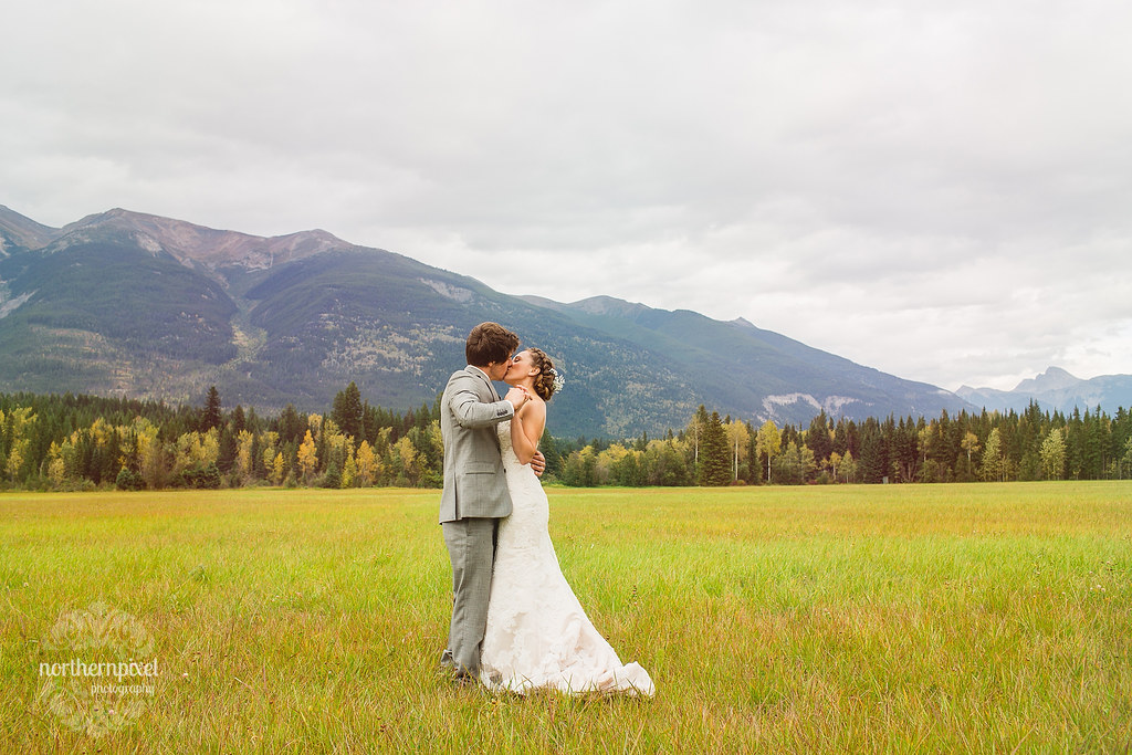 Rocky Mountain Wedding Photographers