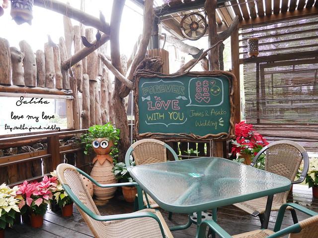 台北一日遊社子島景觀餐廳台北花卉村 (11)
