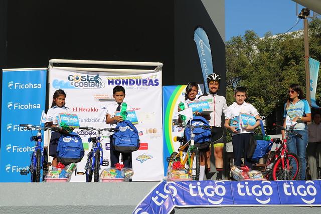 Premiación San Lorenzo