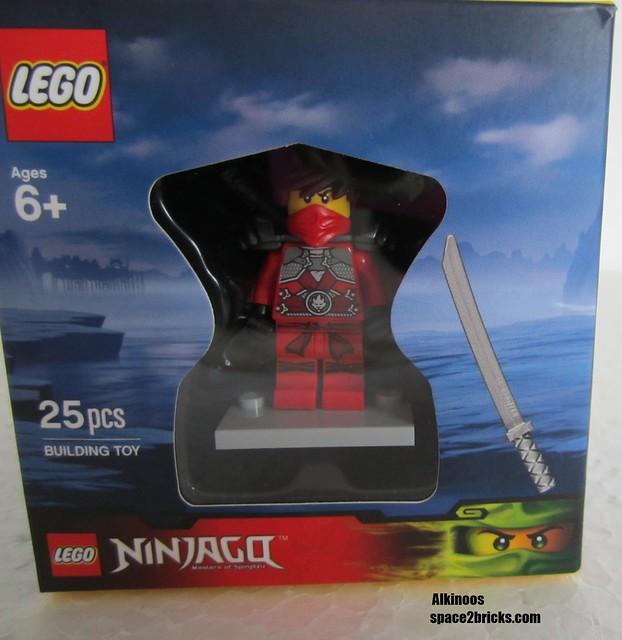 Lightning Lad box p4