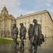Beatles statue by Brian Gill ( Gem-Photography )