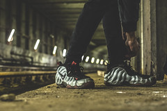 Nike urbex approved