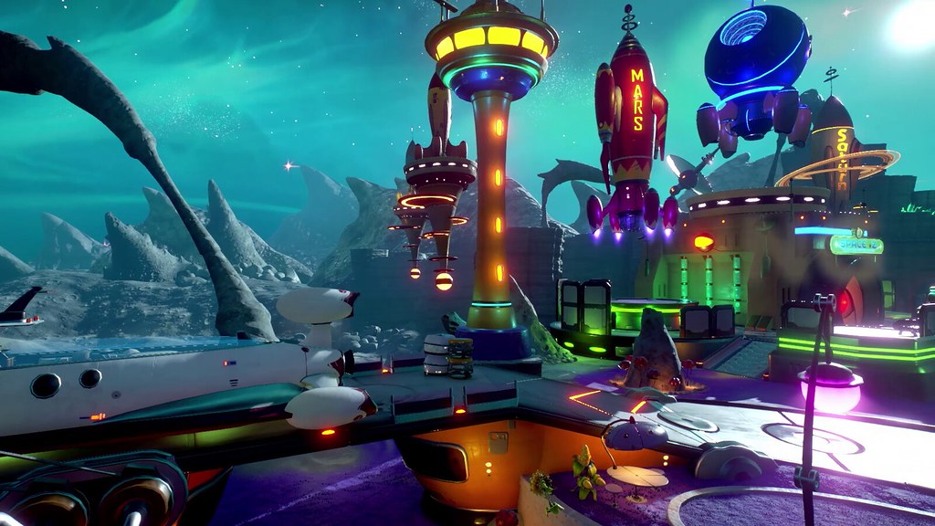 Plants vs. Zombies Garden Warfare 2 para PS4 sale el 25 de febrero