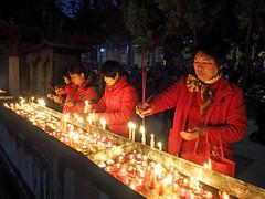 Buddhist ceremony.(_2042313_2)