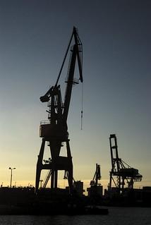 Shipyard I