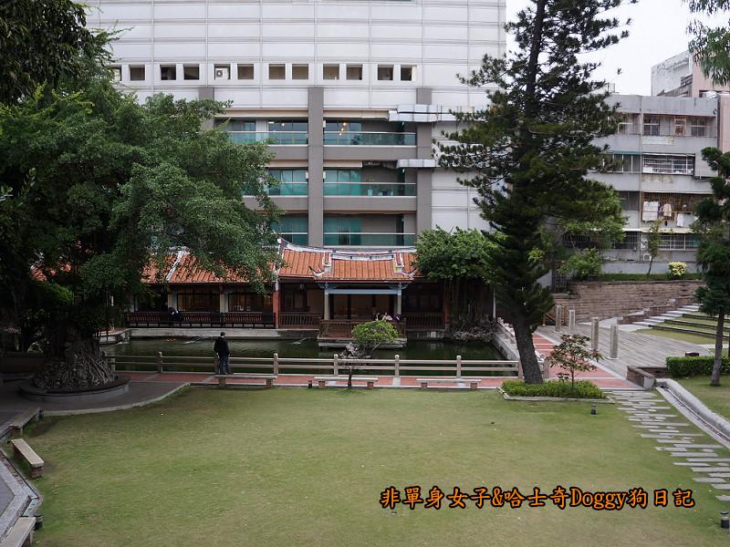 台南古蹟文創園區&吳園&林百貨14