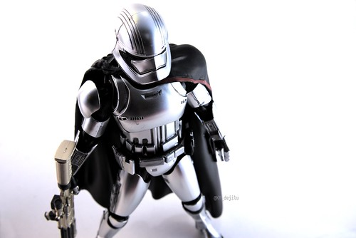 [Review]S.H.Figuarts CaptainPhasma