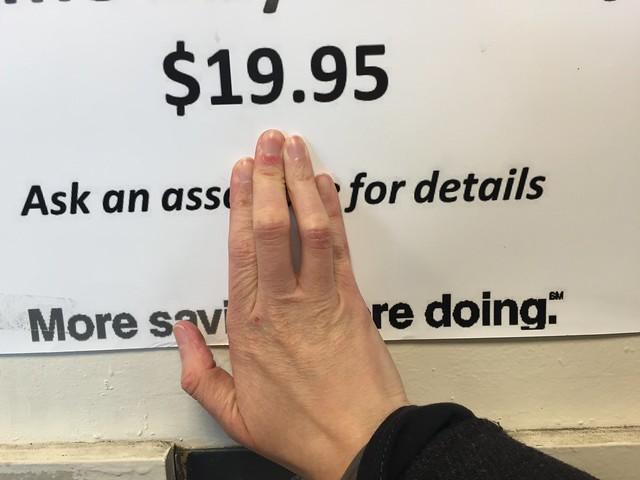 Ask An Ass for Details