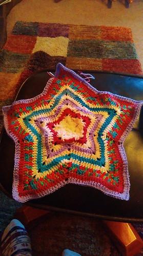 crochet star take 2