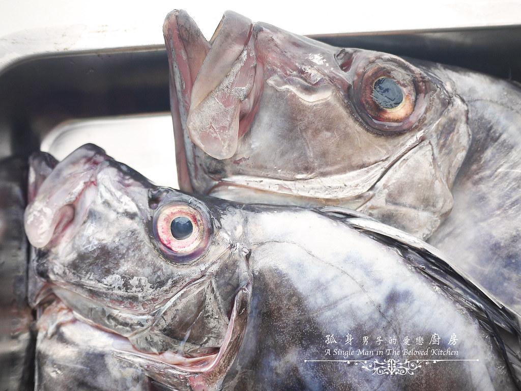 孤身廚房-真正的魴魚2