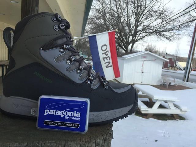 Patagonia Ultralightweight II Boot