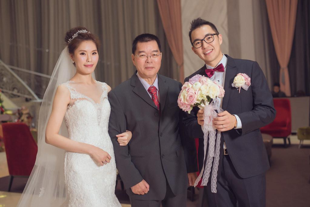 20151227新莊晶宴會館婚禮記錄 (484)