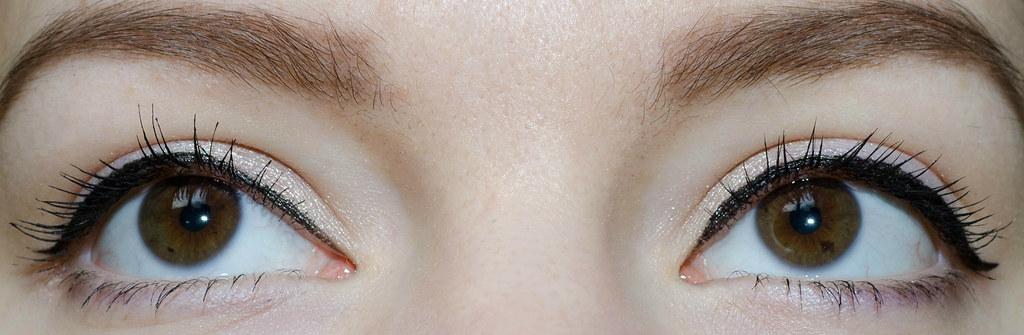 тушь shiseido volume lash mascara отзыв