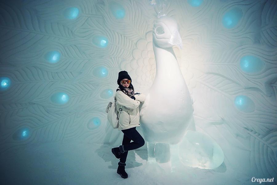 2016.02.25 ▐ 看我歐行腿 ▐ 美到搶著入冰宮,躺在用冰打造的瑞典北極圈 ICE HOTEL 裡 13.jpg