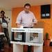 El gobernador Javier Duarte acudió a votar en la jornada electoral en Córdoba 1 por javier.duarteo