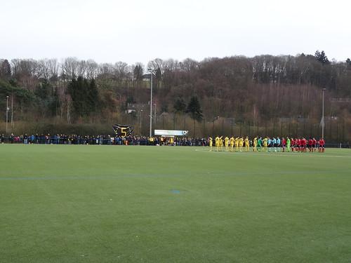 SV Lohmar 1919 1:0 SV Wahlscheid 1945