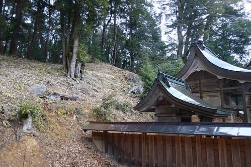 真木山神社