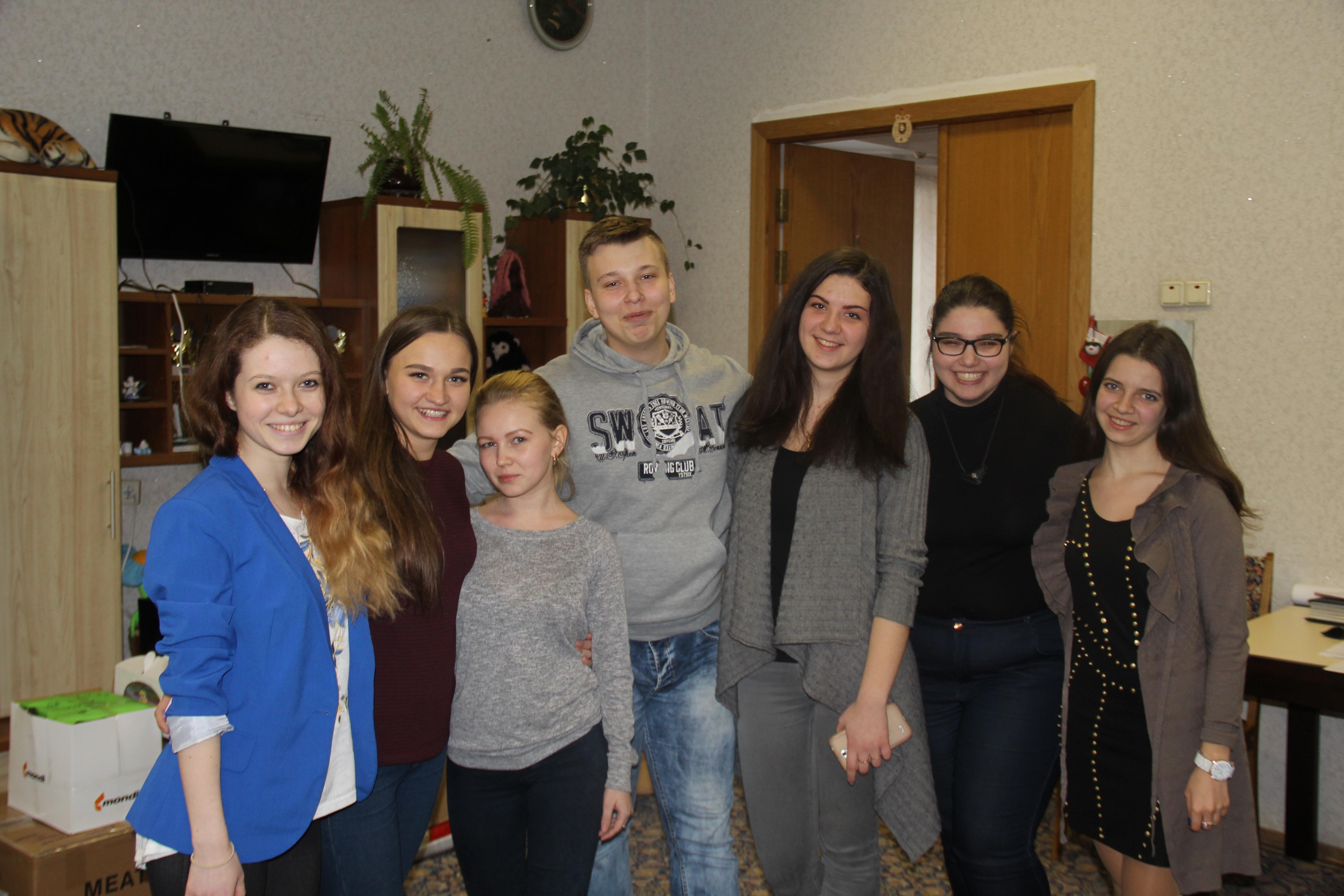 Святошинський будинок-інтернат / 23.03.2016